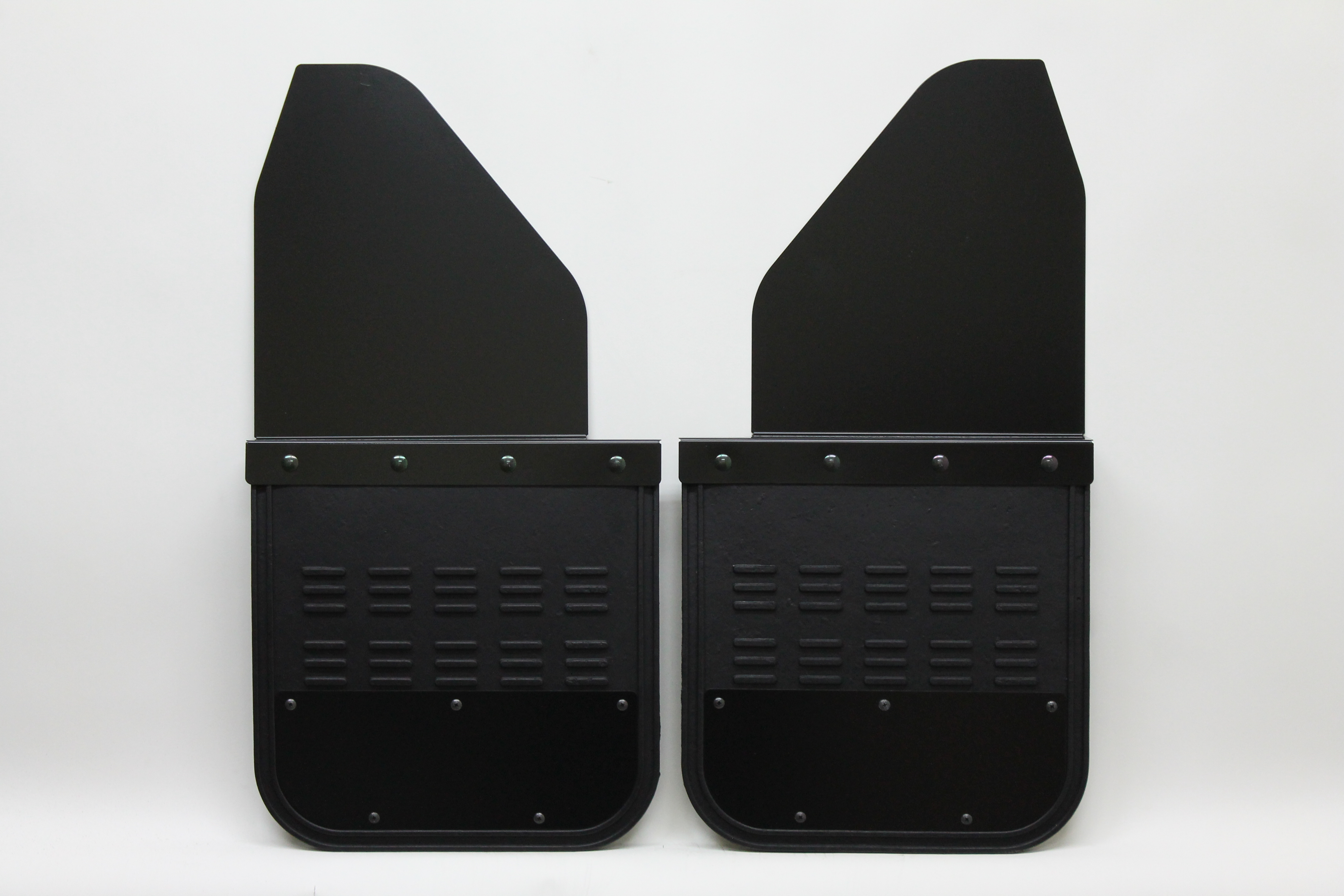 Lifted Truck Flaps w/ oversized tires Offset-BPC-12″