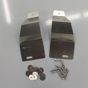 Aluminum Brackets ALMM9006