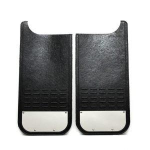 MM Premium Universal Mud Flaps ALMM1226SS